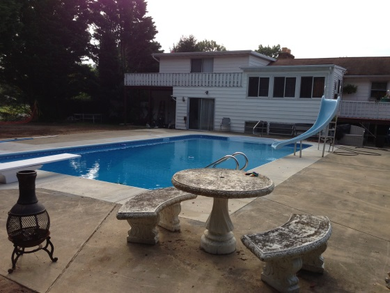 Bonnie A.-In-Ground Pool Removal and New Installation- Lewes, DE