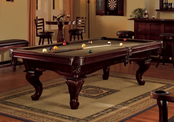 Home JJ Services - Pool table repair maryland