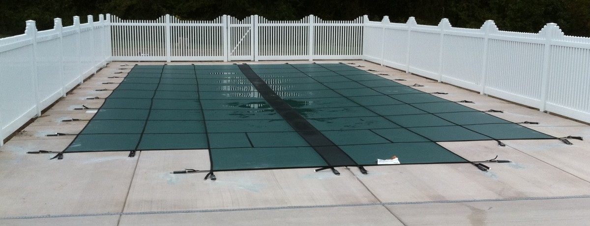 Additional Swimming Pool Services - J&J Services